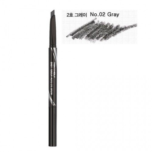 Tony Moly Easy Touch Auto Eyebrow No.2-фото