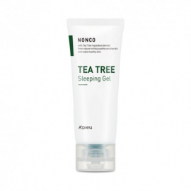 Ночной гель с маслом чайного дерева AP'IEU Nonco Tea Tree Sleeping Gel