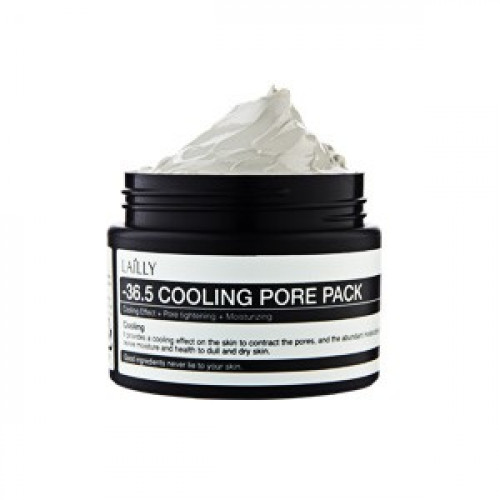 Lailly Cooling Pore Pack-фото