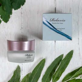 Relaxia Nutritive Eye cream