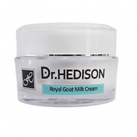 Dr. Hedison Royal Goat Milk