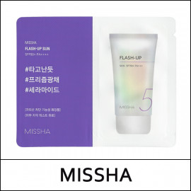 Missha all around safe block Flash Up Sun