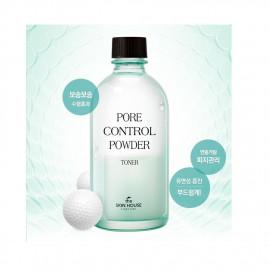 The Skin House Pore Control Powder Toner