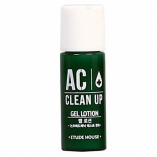 AC Clean Up Gel Lotion от Etude House-фото