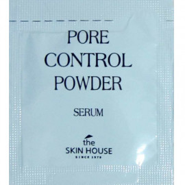 The Skin House Pore Control Powder