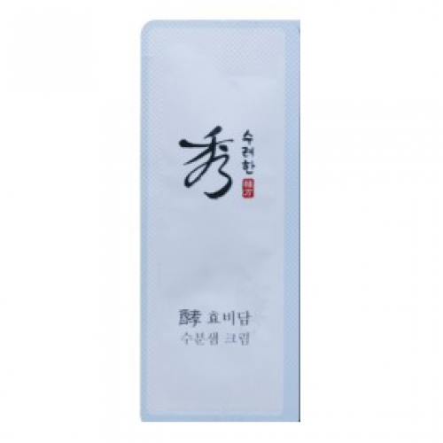 Увлажняющий крем Sooryehan Hyo Water – spring Multi Cream-фото