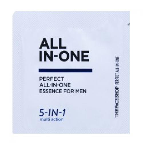The Face Shop Perfect All-In-One Essence For Men-фото