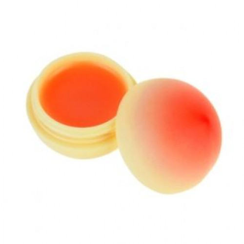 Tony Moly Mini Peach Lip Balm-фото