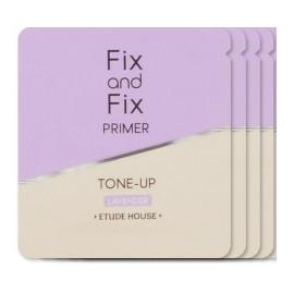 Праймер Etude House Fix and Fix Primer Lavander