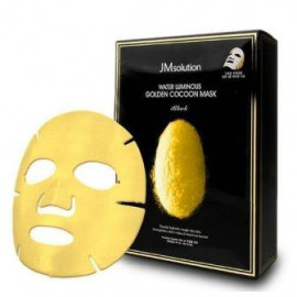 JM Solution Water Luminous Golden Cocoon Mask