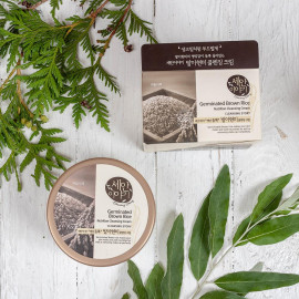 Germinated Brown Rice Nutrition Cleansing Cream от WELCOS