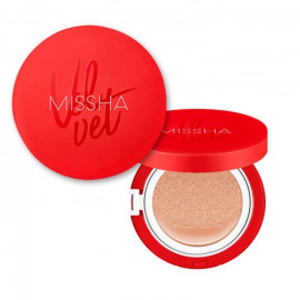 Missha Velvet Finish Cushion SPF 50+/PA+++