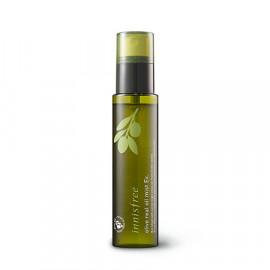 Интенсивно питающий тонер с маслом оливы Innisfree Olive Real Oil Mist EX