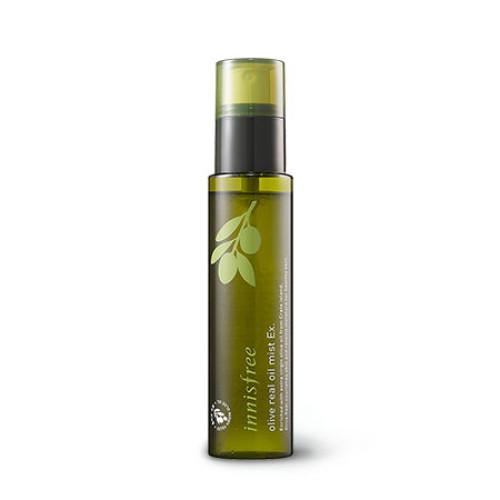 Innisfree Olive Real Oil Mist EX-фото