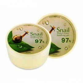 FoodAHolic 97 % Snail Sooting Gel