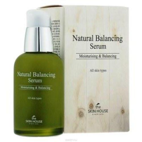 The Skin House Natural Balancing Serum-фото