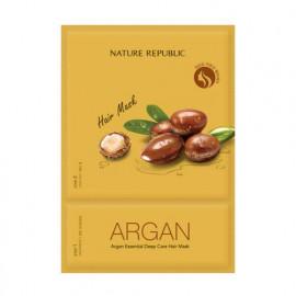 Nature Republic Argan Essencial Deep Care Hair Mask