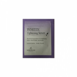 The Skin House White Tightening Serum