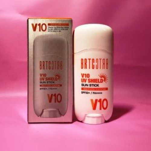 BRTC V10 UV Shield Sun Stick SPF50+/PA++++-фото