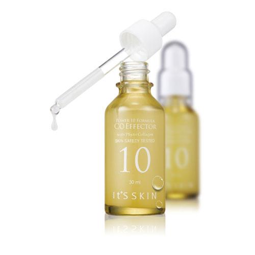 Сыворотка с коллагеном It's Skin Power 10 Formula CO Effector with Phyto Collagen-фото