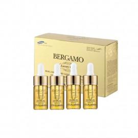 Сыворотка с золотом Bergamo Luxary Gold Collagen & Caviar