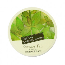 The Face Shop Green Tea