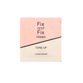 Rose Fix And Fix Tone Up Primer SPF33 PA++ Etude House