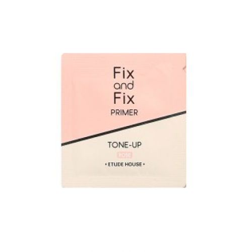Праймер Etude House Fix And Fix Tone Up Primer SPF33 PA++-фото