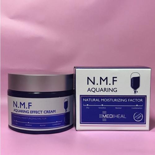 Mediheal N.M.F Aquaring Natural Moisturizing Factor Cream-фото
