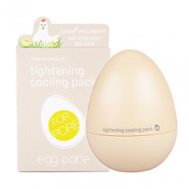 Tony Moly Egg Pore Tightening Coolin Pack