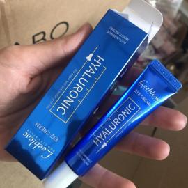 Dabo Leeblese Hyaluronic eye cream