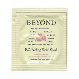 Beyond E.Z Facial Scrub