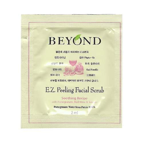 Beyond E.Z Facial Scrub-фото