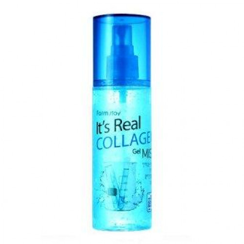 FarmStay Its Real Collagen Gel Mist-фото
