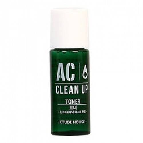 Etude House AC Clean Up Toner-фото