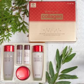 Набор 3W Clinic Collagen Regeneration